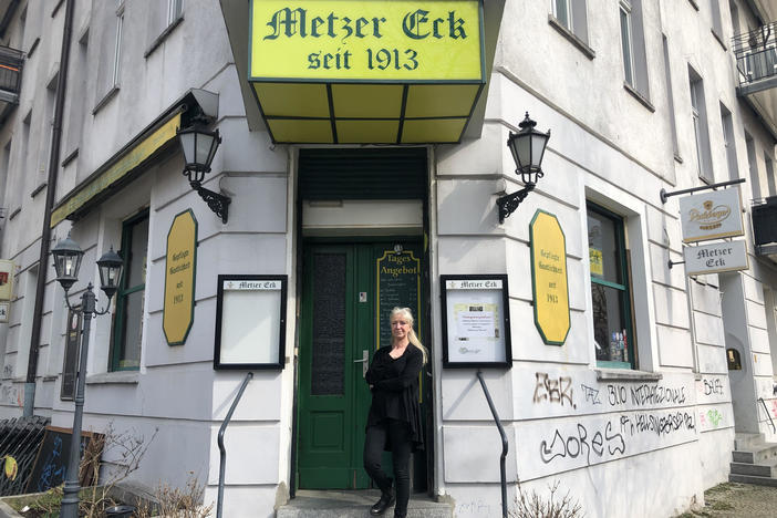 Germany's Small Business Owners Fight To Survive Amid Fears Of A Wave Of Insolvency