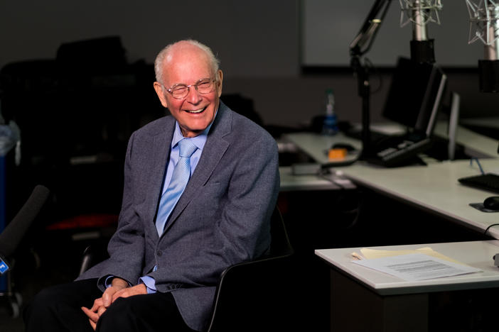 With the help of Bill Siemering, NPR was able to identify its core values and goal to diversify its storytelling.