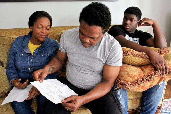 'All Our Opportunity Was Taken Away': Sanctuary Family Slowly Restarts Life