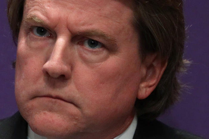 Former White House counsel Don McGahn has agreed to testify to the House Judiciary Committee after a two year court battle with the panel.