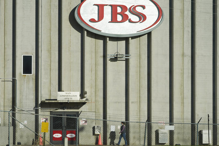 Put Your Wallet Away. Meat Prices Are Not Likely To Rise After JBS Cyberattack