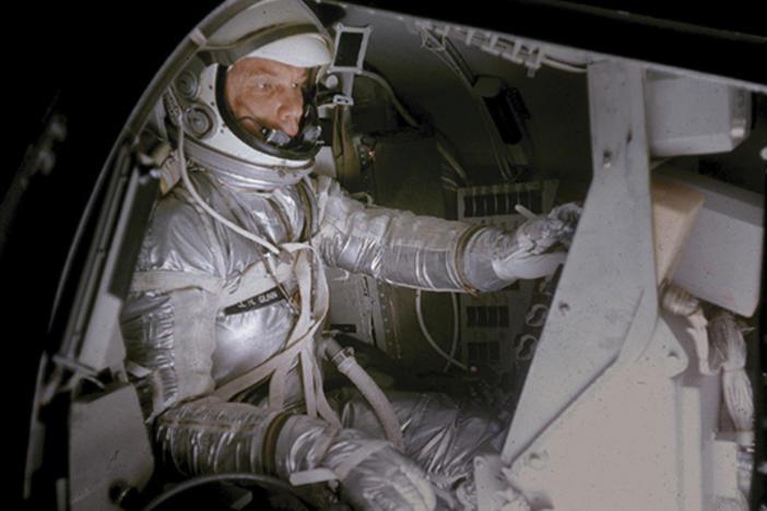 'Mercury Rising' Explores The U.S.'s Treacherous Attempts to Control Space
