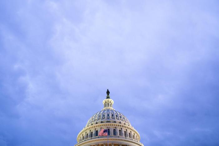 Democrats Increasingly Say American Democracy Is Sliding Toward Minority Rule