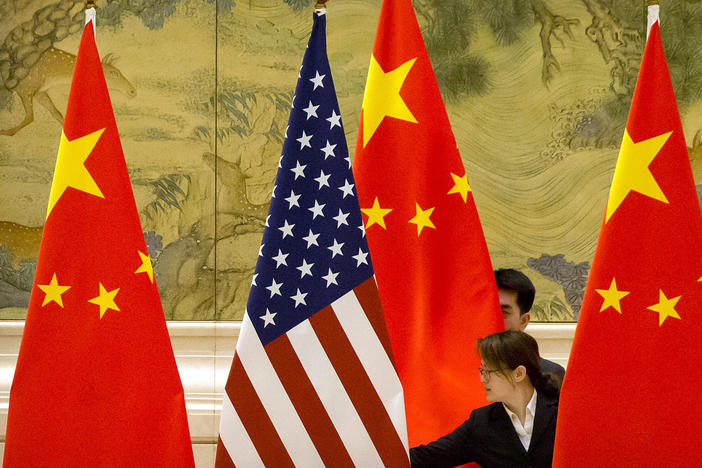 China's New Anti-Foreign Sanctions Law Sends A Chill Through The Business Community