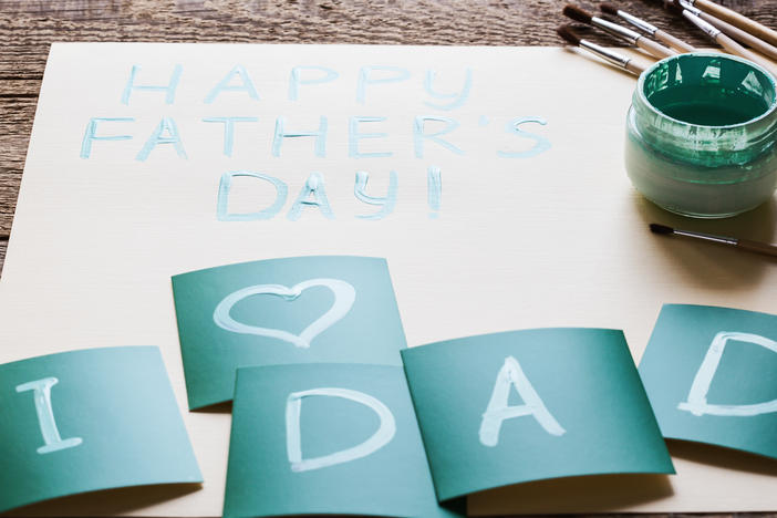 How Many Dads Does It Take To Screw In A Lightbulb? Father's Day By The Numbers