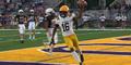 Valdosta player scores touchdown