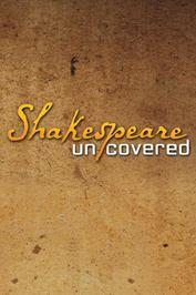Shakespeare Uncovered: show-poster2x3