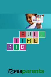 Full-Time Kid: show-poster2x3