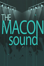 The Macon Sound: show-poster2x3