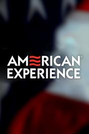 American Experience: show-poster2x3