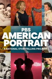 PBS American Portrait: show-poster2x3
