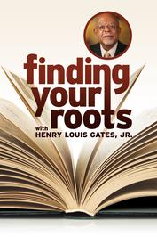 Finding Your Roots: show-poster2x3